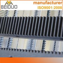 OEM Available steering gear rack gear rack rolling