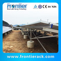 projetos para cima do telhado painel solar instalação