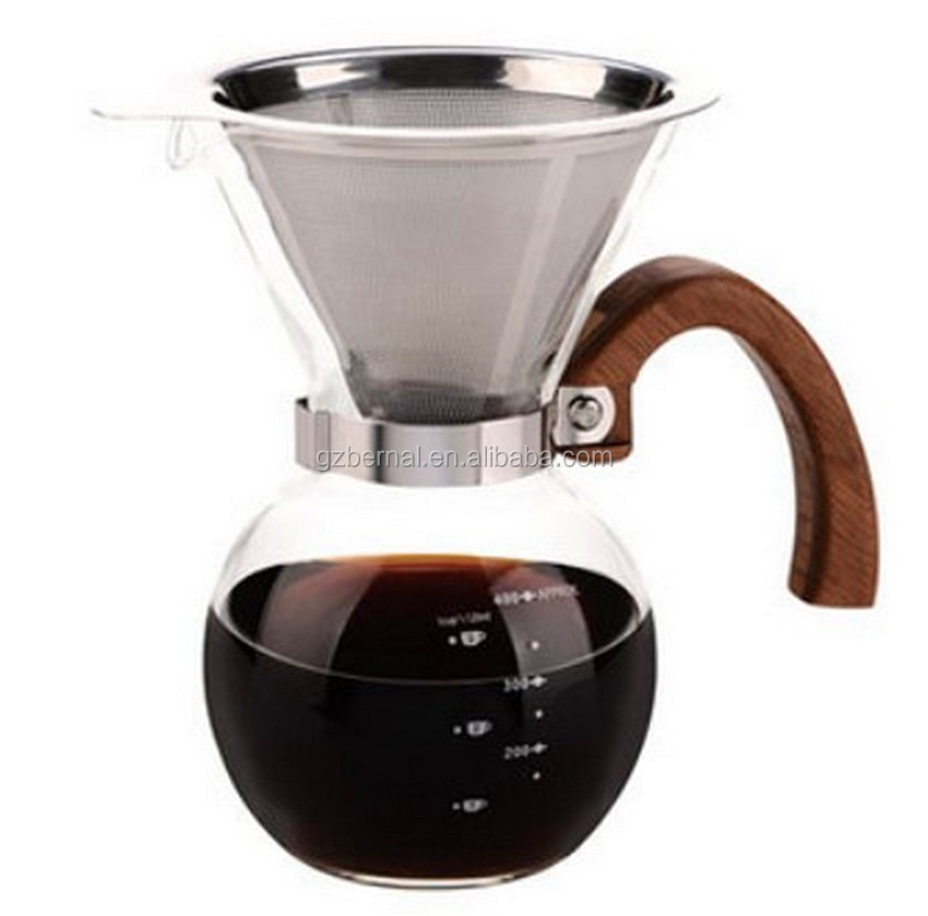 Premium Dripping Pot Coffee Maker Drip Coffee Maker Drip