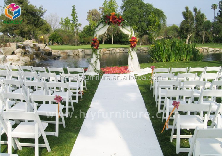 Wholesale cheap price plastic chair for wedding
