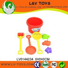 LV0144234 Wholesale baby plastic mini beach toys