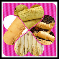Marketed Widely - Ginseng Root Extract
