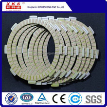 Manufacture motorcycle clutch disc clutch fiber BAJAJ