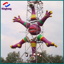 NB-CT20299 Ningbang Giant Inflatable Advertising monster