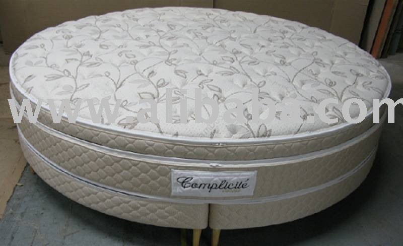 round bed buy bed product on