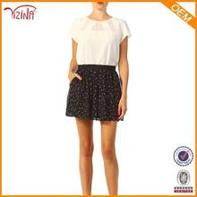 Chicas sexy con fotos y negro tutu falda mini el último- falda- diseño- fotos