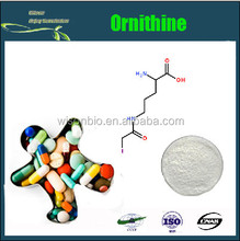 Pharmaceutical raw materials ornithine CAS 70-26-8