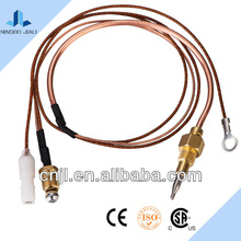 Cheapest thermocouples for gas stove/oven/fireplace thermocouple