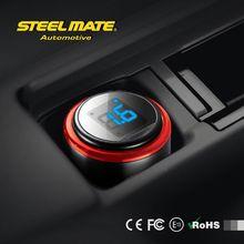 2015 Steelmate TP-72 P LED TPMS herramienta de diagnóstico auto, presión de los neumáticos digital de monitoreo, auto lápices