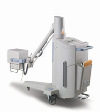 radiography 300ma medical x-ray machine prices mobile DR, x ray machine,x-ray film processing machine