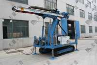 Hydraulic Earth Hole Drilling Machine MXL-150D2