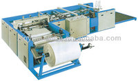 automatic pp woven bag cutting and sewing machine manufacturer