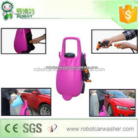 2015 New Mould Automatic Car Wash Machine Price