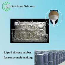 High Temperature Vulcanized Silicon/Silicone Rubber
