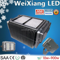 Shenzhen TOP GRADE Meanwell driver 200w 400w 600w led flood light, 400 watt led flood light