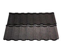 Top level hot-sale hot dipped galvanized steel roof tiles