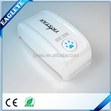 TKSTAR gps pet tracker/gps tracker special for car/IOS app gps collar