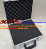 foam lined aluminum camera cases, camera carry case with strap