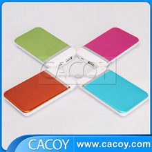 CACOY 20,000mAh Power Bank / Portable Charger for Smartphones & Tablets // Android & Apple Compatible