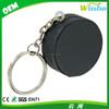 Winho Mini Hockey Puck Stress Reliever Keychain