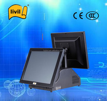 WIFI RFID Pos System Retail/Restaurant Pos Software