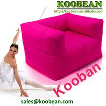 High quality pvc pipe rocking recliner outdoor chair,High quality aluminum outdoor papasan chair cushion
