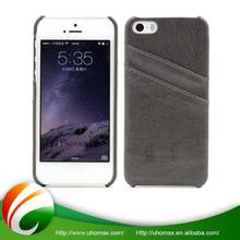 Top Grade Custom Fitted Magnetic Smart Cover Case For Apple For Iphone 6 Plus