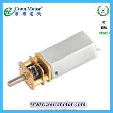 2015 made in china Supreme Quality 37mm 12v dc motor torque