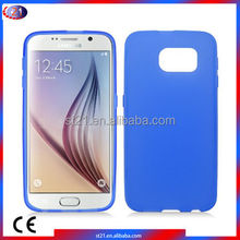Top Selling Products Alibaba Cell Phone Accessories For Samsung Galaxy S6 G920 Smartphone Case Transparent TPU Protector Cover