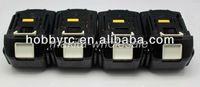 4 X Makita 18V Lithium Battery Makita BL1830 for Cordless drill battery
