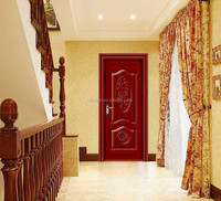 China Commercial Cheap Price iron gate iron door(sx-3-1015)