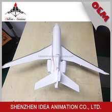 Hot selling products 1:48 airline toys