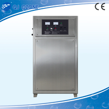 poultry farm drinking water ozonizer / ozone water purifier for animal breed