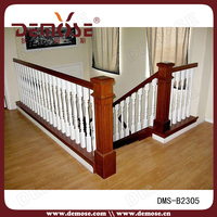 decorative wrought iron railings supports