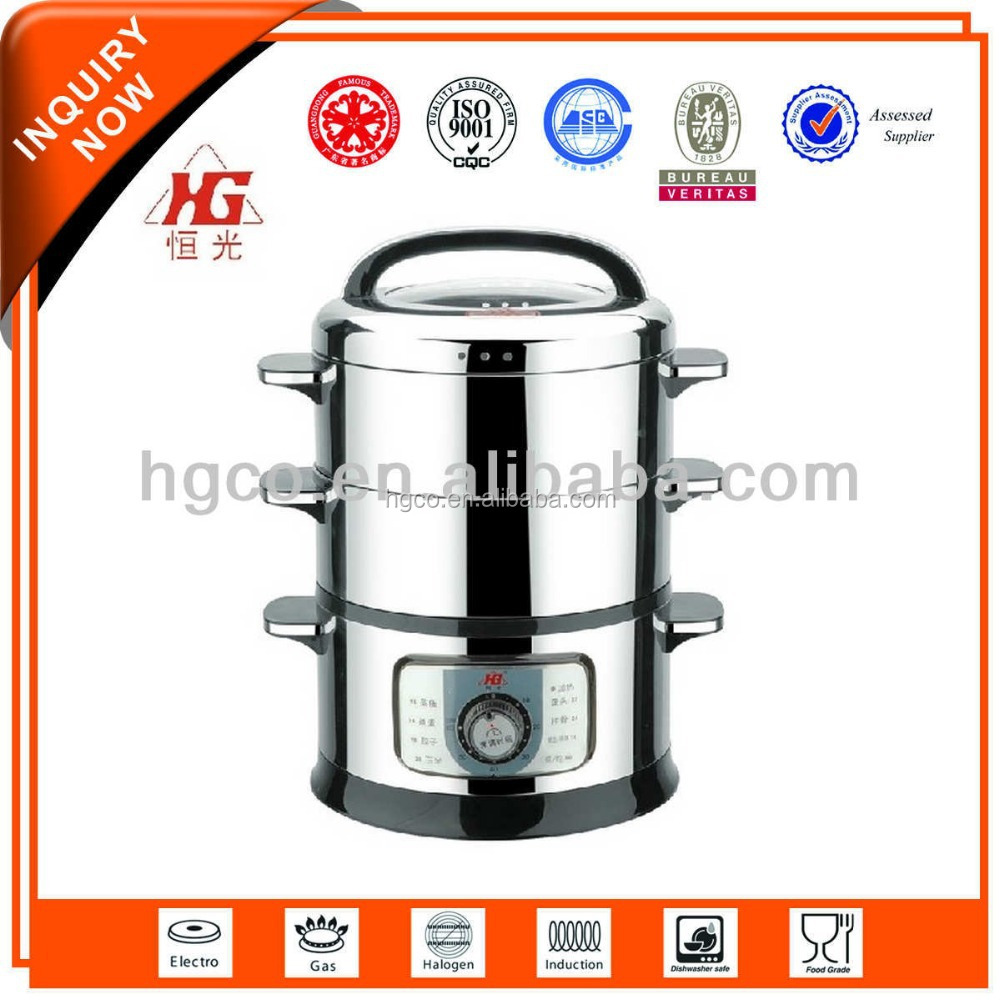 Electric Steam Cooker ~ Energy saving non electric rice cooker and steamer buy