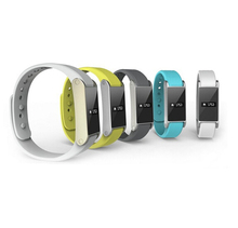 OLED Bluetooth4.0 Activity and Sleep Wristband Smart Bracelet Health Fitness Tracker