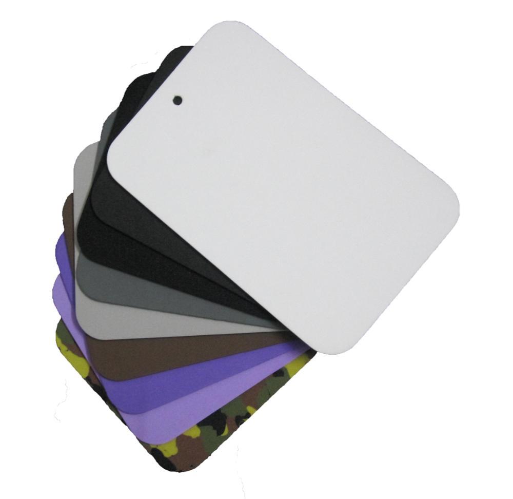 white eva foam sheet