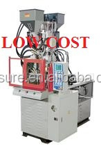 Compact Used pu vertical injection moulding machine China