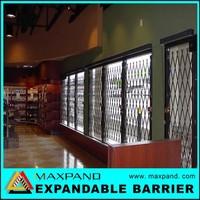 Cheap Supplies Flexible Folding Metal Expandable Safety Gates