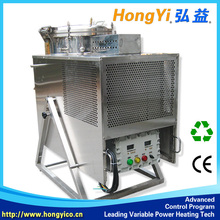 Efficient Environmental Solvent Recycling Machine for recycling waste solvents
