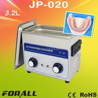 Shop Denture Care Sonic Denture bath for dental clinic use JP-020 3.2L