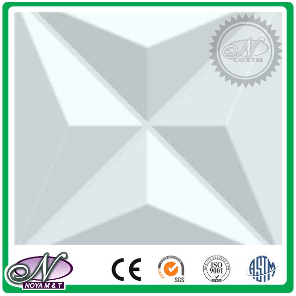 Factory direct wholesale 3d ceramic wall tile
