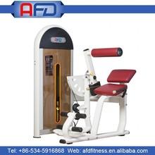 AFD strength gym equipment abdominal crunch
