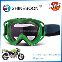 Motorcycle Goggles for Adults/Protective Gear Made in China