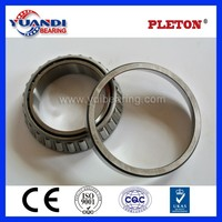 High load characteristic taper roller bearing HR32017XJ nsk one way roller clutch bearing