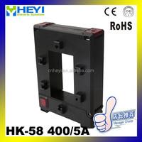 Clamp on current transformer 400/5a split current transformer core manufacturer