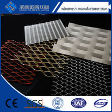 alibaba china manufacture hot dip galvanized diamond expanded metal lath good products