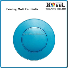 New arrival 3D Sublimation Printing Tool For personalized Polymer Plates
