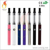 2014 Newest E-slim Electronic Cigarette Manufacturer China