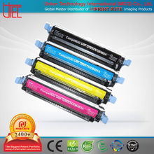 Remanufactured Color Toner Cartridge for HP CB400A BK/ CB401A CY/ CB402A YL/ CB403A MG Premium (With Chip), for printer hp